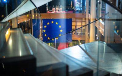 Сім кроків на шляху в ЄС
