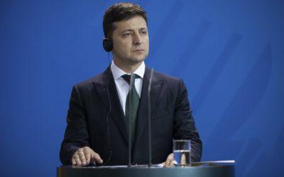 6-й тиждень дипломатії Зеленського: початок цинічніх реалій міжнародної політики