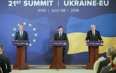 8-й тиждень дипломатії Зеленського: зовнішня політика залишається заручником виборчих перегонів