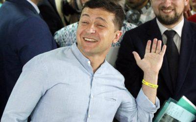 9-й тиждень дипломатії Зеленського: миротворчу місію ООН на Донбасі Київ поставив на паузу