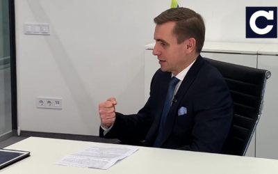 Міжнародні партнери так і не почули від Зеленського про необхідність посилення санкцій і протидії агресору, – Костянтин Єлісєєв