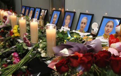 Рейс PS752: Сім запитань до української влади