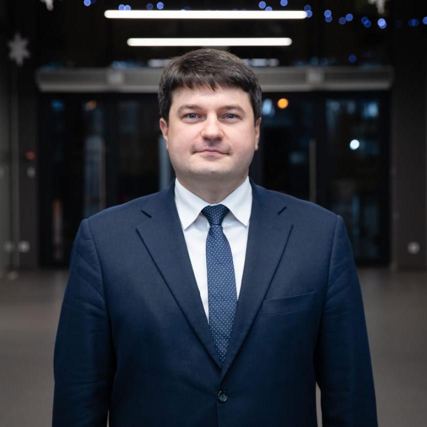 Сергій Володимирович Лещенко