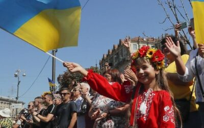 Ukraine's success is the best deterrent against the Russian revanche
