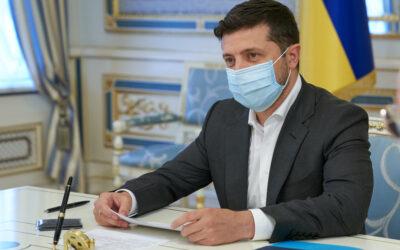 Плюси та мінуси дипломатії Зеленського у червні