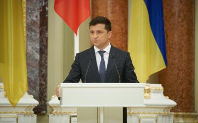 Плюси та мінуси дипломатії Зеленського у липні