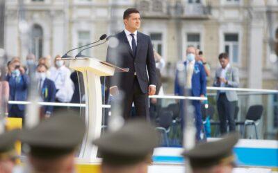 Плюси та мінуси дипломатії Зеленського у серпні