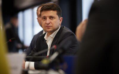 Плюси та мінуси дипломатії Зеленського у жовтні