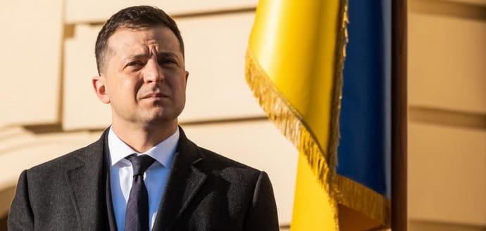 7 викликів для Зеленського: що приніс 2020 рік у зовнішній політиці України