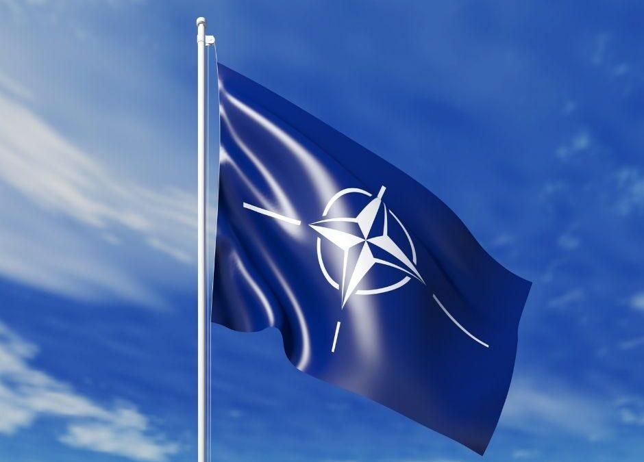 Я бачу боягузливу політику Зеленського і його команди щодо членства України в НАТО — Костянтин Єлісєєв на Громадському радіо