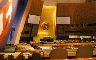 Три години ганьби для Кремля в ГА ООН