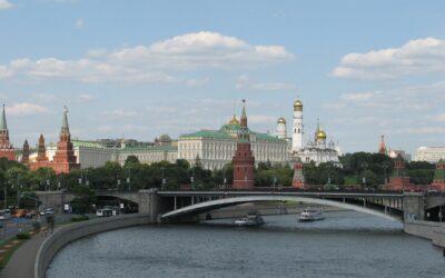 Великі маневри Кремля