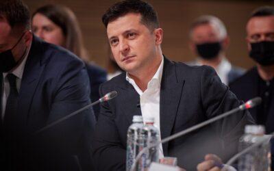"""""""Девальвація Зеленського"""" як новий виклик для переговорів з Путіним"""