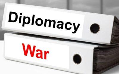 Дипломатична війна з Росією як тест для Заходу