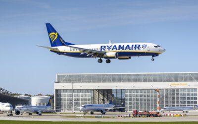 """""""Казус Ryanair"""" нової реальності"""