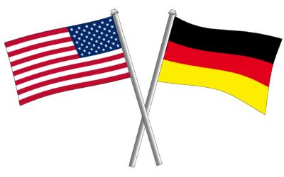 Про домовленості США та ФРН … без України