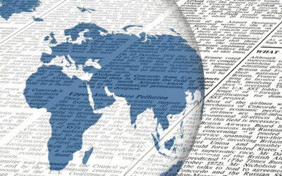 Про проект Стратегії зовнішньополітичної діяльності України до 2024 року