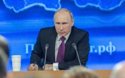 Путін кидає новий виклик Україні